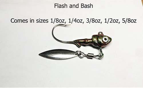 FLASH AND BASH