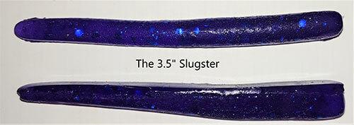 THE 3.5 SLUGSTER
